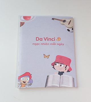 In_tap_hoc_sinh_Da_Vinci