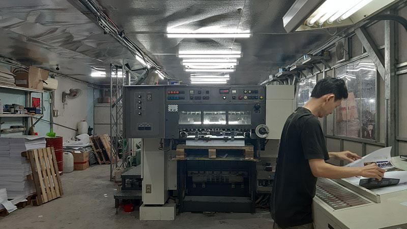 Tiêu chí lựa chọn công ty in ấn chất lượng, giá thành tốt